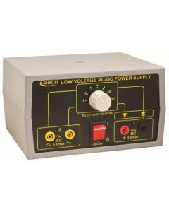 Power Supply/Power Pack 2V-12V, 5A, AC/DC [2031]