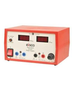 Power Supply Regulated Low Voltage AC/DC 0-12V/5A [3308]
