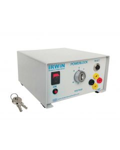 Irwin Powerlock Power Supply/Power Pack [3147]