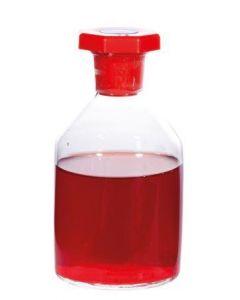 Academy Reagent Bottles Glass 100ml Pack of 10 [98152]