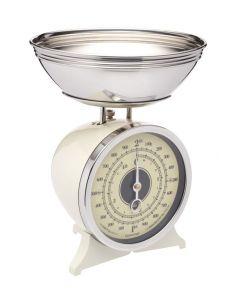 Classic Mechanical Scale - Cream [77055]