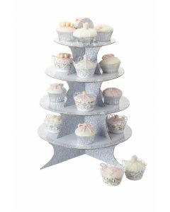 Cake Stand 4 Tier [7941]