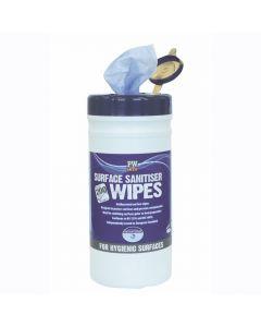 Surface Sanitiser Wipes [1887]