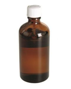 Immersion Oil Pack of 10 5ml. Refraction Index n = 1.482 [3170]
