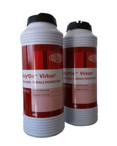 Virkon Disinfectant Powder 500g [5488]
