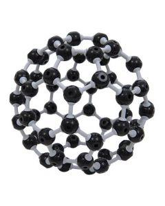 Molymod Buckminster Fullerene C60 [0853]