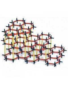 Molecular Models - Orbit Colourwave Graphite [0507]